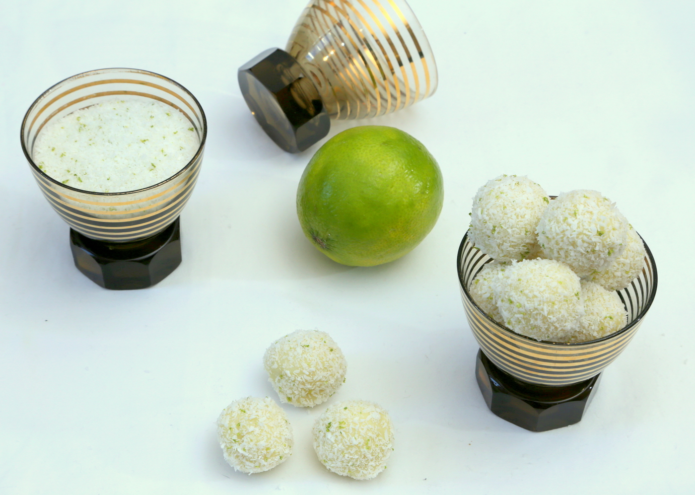 Truffes blanches 2