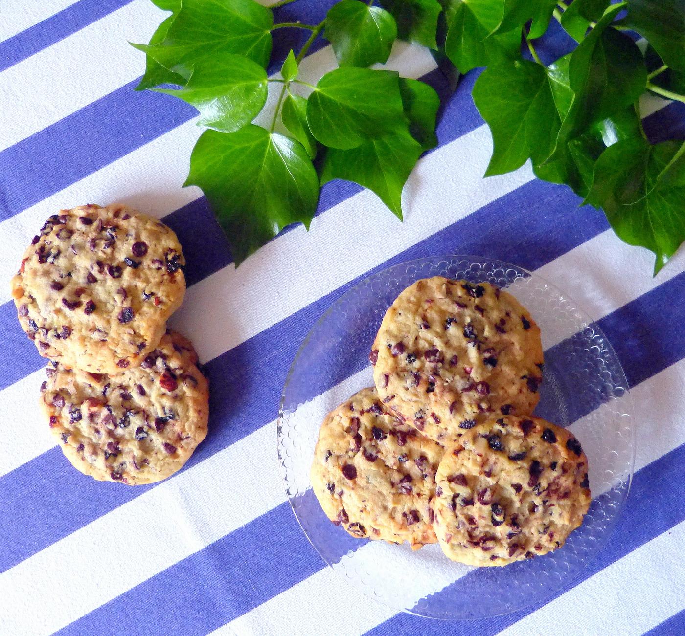 Gros cookies
