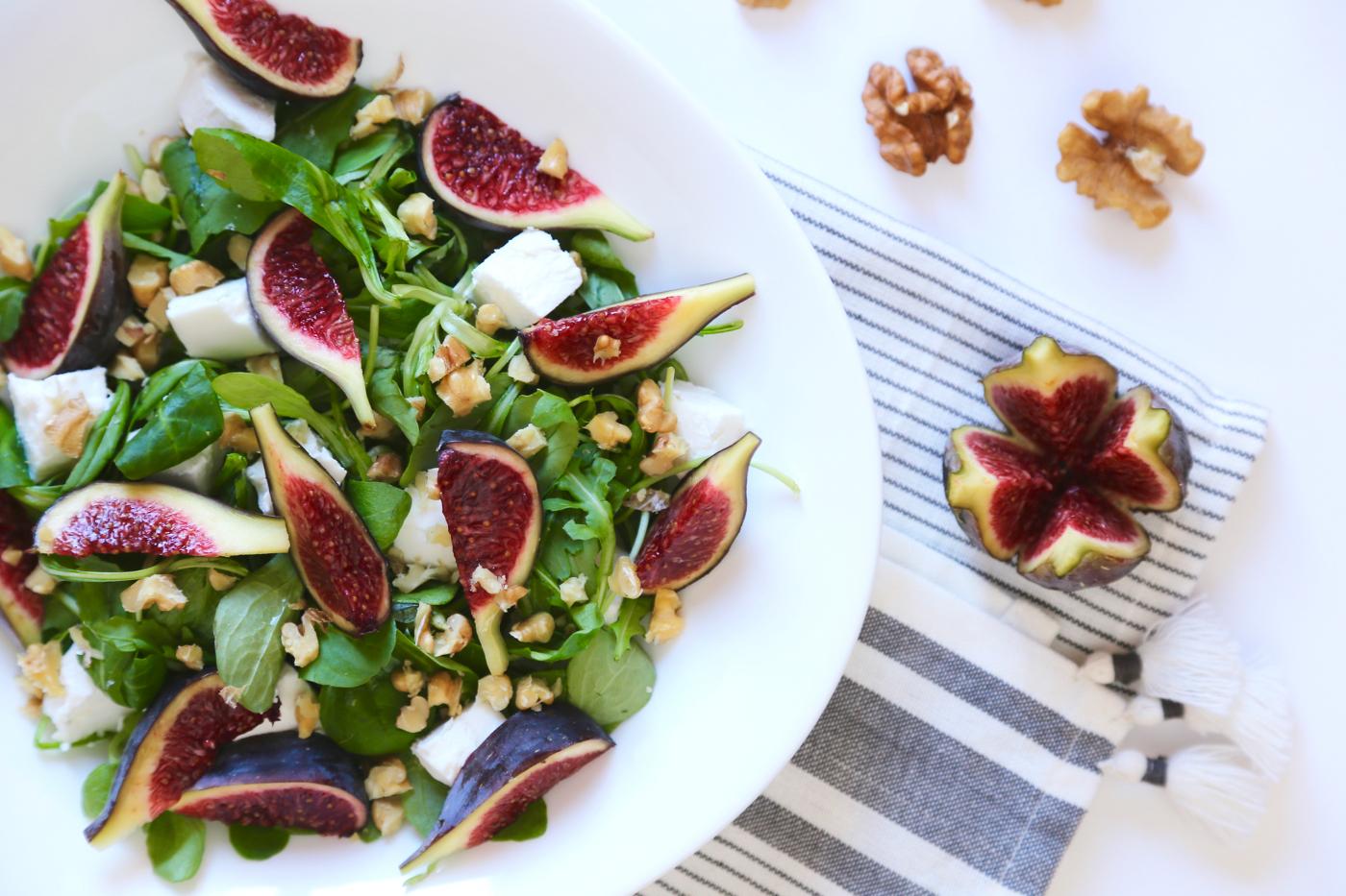 salade-figue-chevre-noix-2