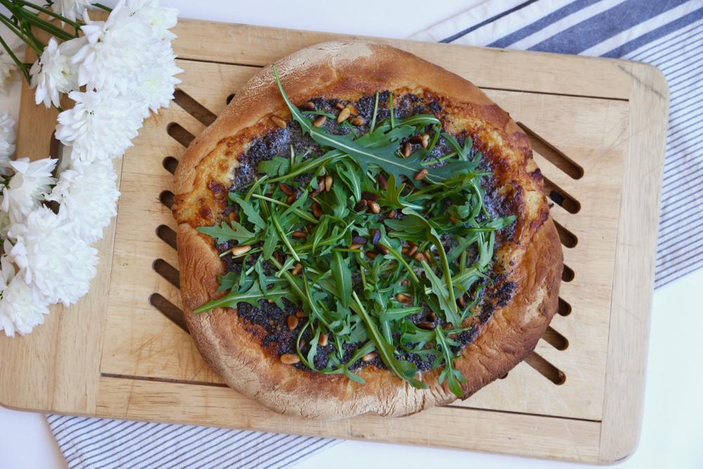 Pizza truffe - 2