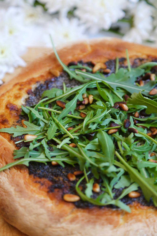 Pizza truffe - 4