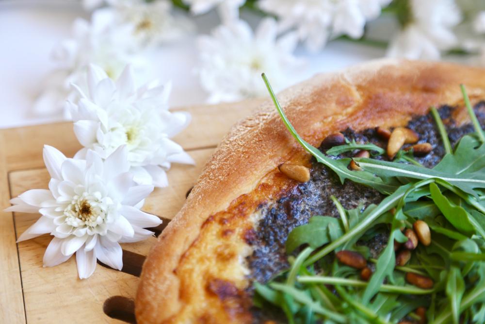 Pizza truffe - 5