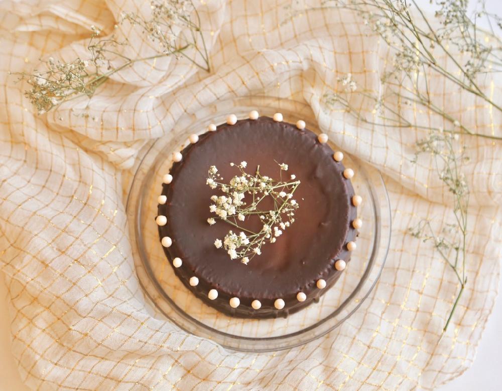 Mud Cake - 1