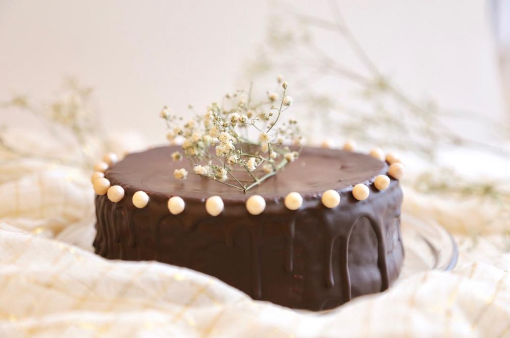 Mud Cake - 2