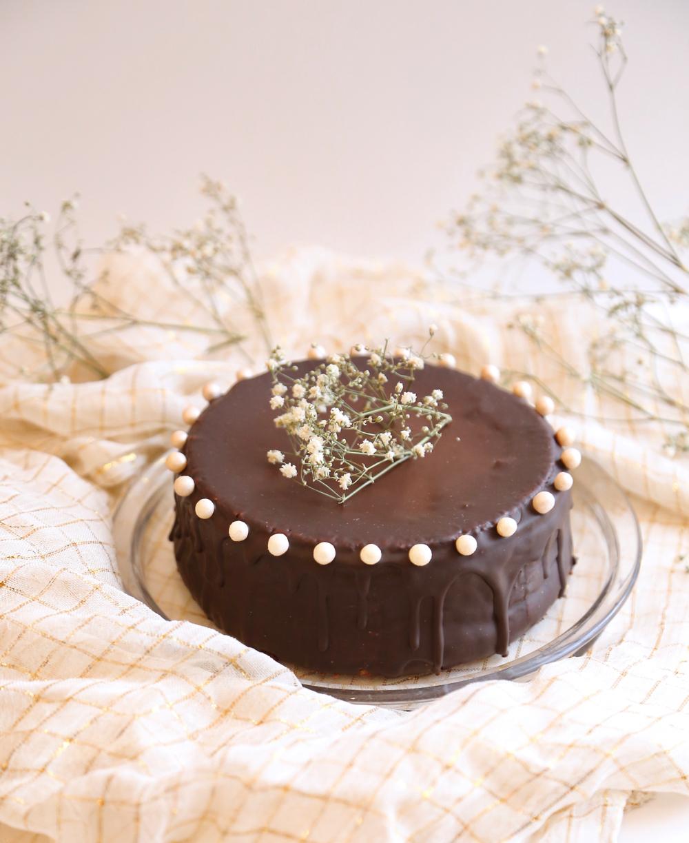 Mud Cake - 3