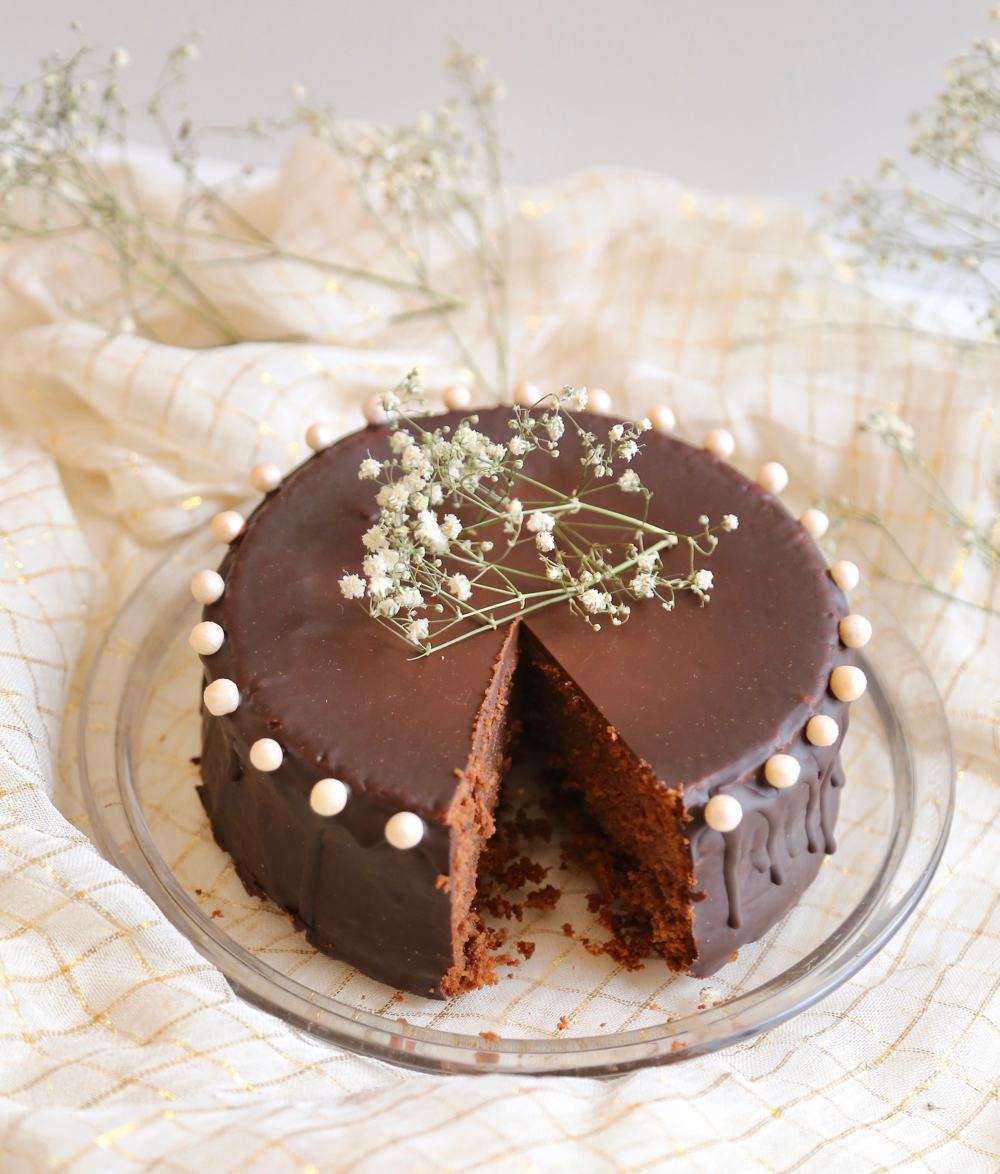 Mud Cake - 4