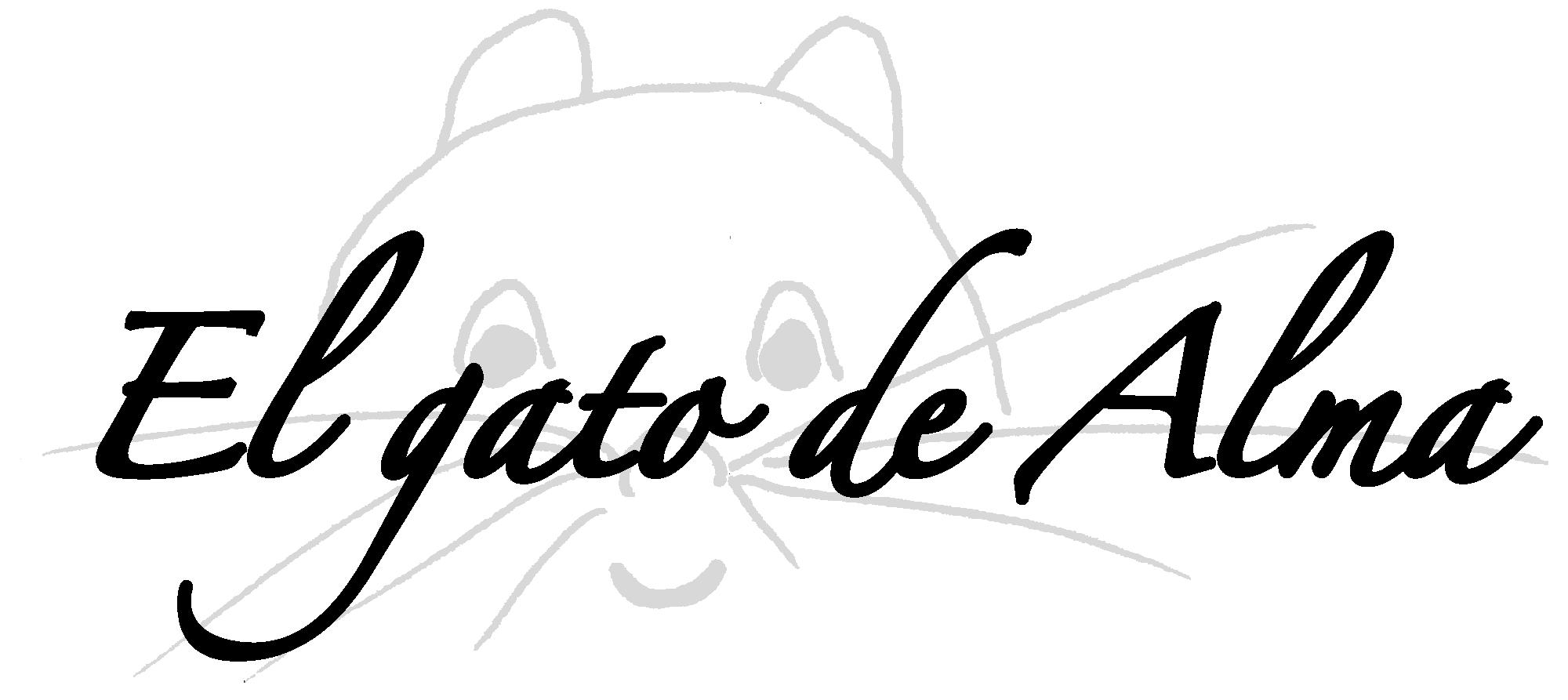 El gato de Alma